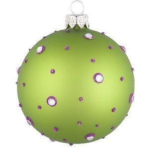 Christbaumkugeln g nstig online kaufen bei ebay for Alte weihnachtsbaumkugeln