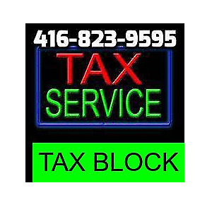 INCOME TAX PREPARATION, USA TAXES & CORPORATE TAX RETURN