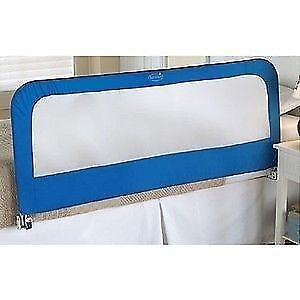 Summer Safety Rail for Bed