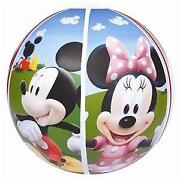 Mickey Mouse Ball