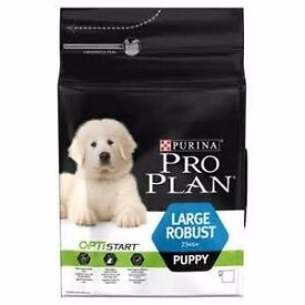 Purina Pro Plan Large Puppy Dry Food
