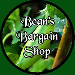 Bean's Bargain Shop