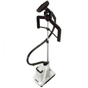 Conair GS10RHR Deluxe Upright Fabric Clothes Garment Steamer