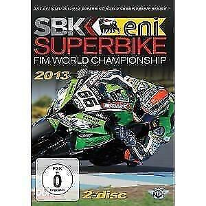 2013 World Superbike Official Review