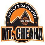 Mt. Cheaha H-Dnet