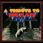 Tribute To Pink Floyd--CD
