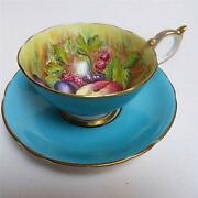 Aynsley Cup Saucer