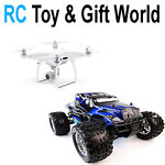RC Toy & Gift World