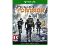 the division xbox 1