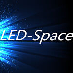 led-space
