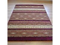 Galleria rug