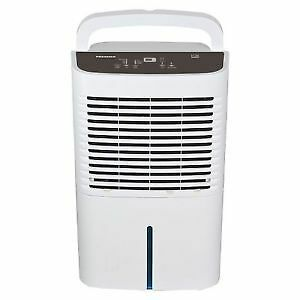 Whirlpool 50 Pint Dehumidifier / Déshumidificateur with Heater