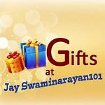 Gifts at JaySwaminarayan101