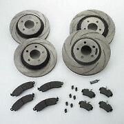 Cobra Brake Kit