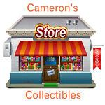 Cameron's Collectibles