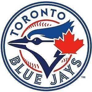 Toronto Blue Jays Tickets July 1 2017 Canada Day