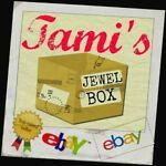Tamis Jewel Box