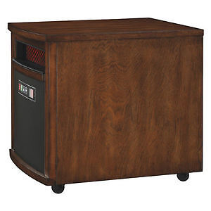 1,500 Watt Portable Electric Infrared Cabinet Heater by Duraflam Kingston Kingston Area image 3