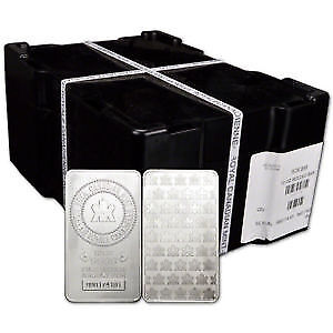 Silver & Gold Monster Boxes. Best Prices In Canada Free Shipping