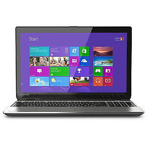 "WINTER sale TOSHIBA 15.6"" Intel i7 GAMING 8GB & 16GB ram LAPTOP"
