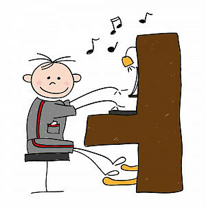 Piano Lessons near Williamstown Cornwall Ontario image 2