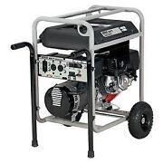 Honda Generator 6500