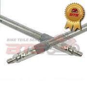 Stahlflexleitung