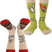 Gruffalo Socks