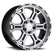 Dodge 8 Lug Wheels 17