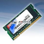 Dell D620 Memory