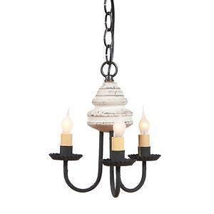 Small Vintage Chandeliers