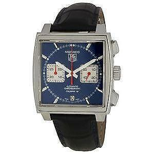 74f7e500038 TAG Heuer Monaco Watches - New & Used | eBay
