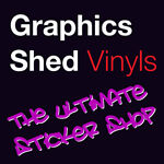 Graphics Shed Vinyls