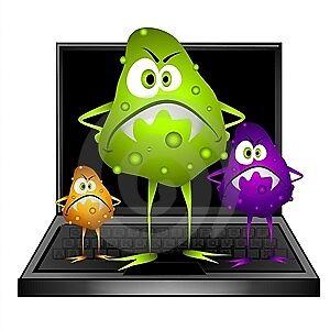 Pesky Viruses