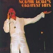 Normie Rowe CD