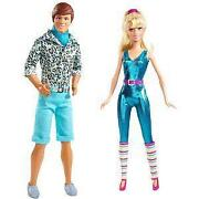 Made for Each Other Barbie
