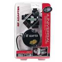 UNIVERSAL RF Adapter FOR PlayStation2, PlayStation 3, XBOX