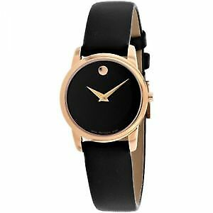 Movado Museum 607079 Watch