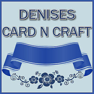 Denise's card n craft 07benji1958