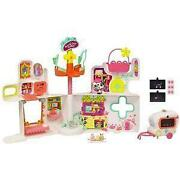 Littlest Pet Shop Hospital