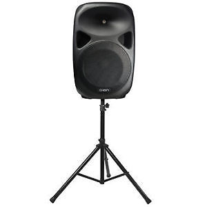 Special Haut-parleur ION Bluetooth Total iPA61 300 watts
