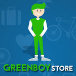 GreenBoy Store