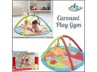 Brand new play mat / play gym