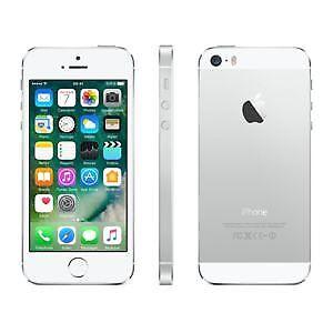 iPhone 5S 16 Go blanc