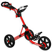 Clicgear push cart
