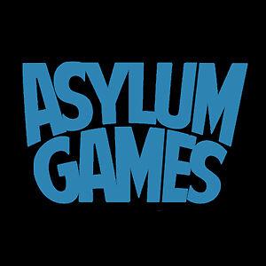 Asylum Games