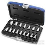 Britool Socket Set