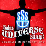Hahns Universe Boards Occult Shop
