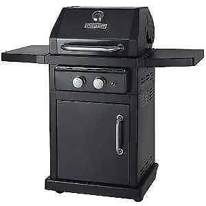 Small GAS BBQ