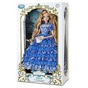 Limited Edition Alice Doll